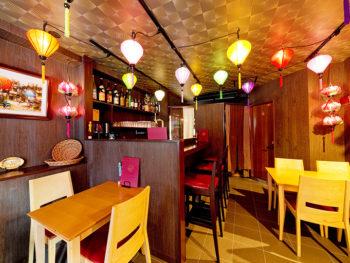 神戸市中央区 ベトナムカフェ